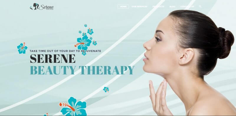 Serene Beauty Therapy