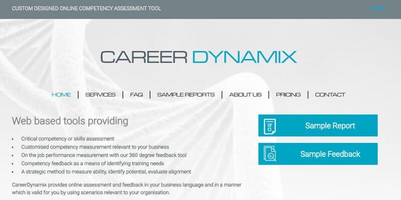 career-dynamix
