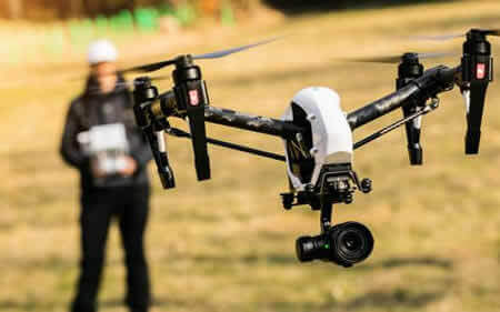 Drone Videography Masterton