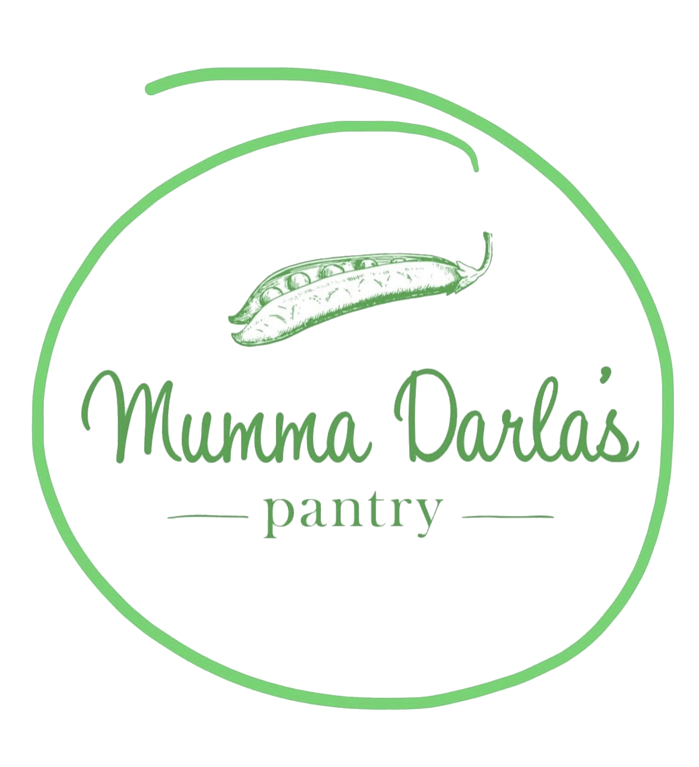 Mumma Darla's Pantry