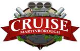 Cruise Martinborough